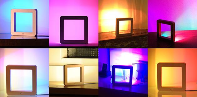 Holi LED