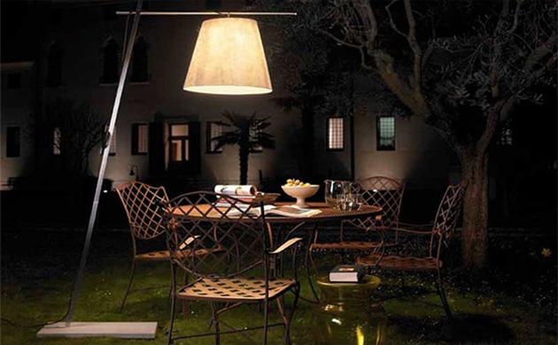LED utomhus
